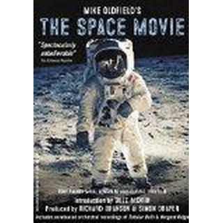 The Space Movie (Remastered) [DVD] [NTSC]
